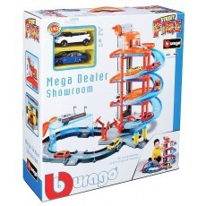 BBURAGO MEGA DEALER SHOWROOM 18-30031