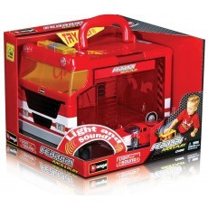 FERRARI RACING SOUNDS CUBE PLAYSET 18-31201