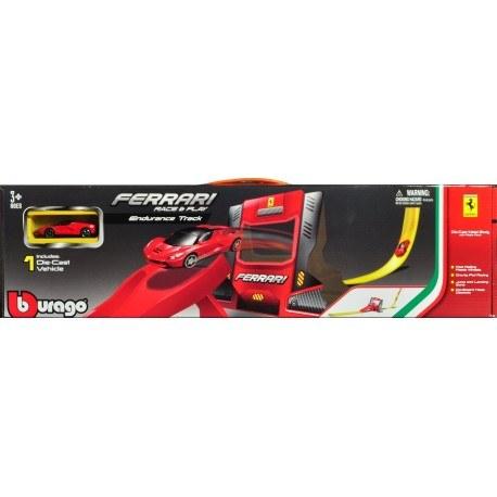 BBURAGO FERRARI ENDURANCE TRACK 18-56098