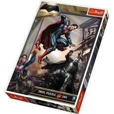 TREFL PUZZLE 260 ELEMENTOW BATMAN V SUPERMAN