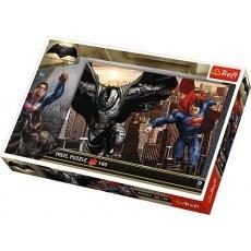 TREFL PUZZLE 160 ELEMENTOW BATMAN V SUPERMAN