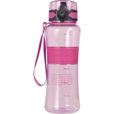WATER BOTTLE COOLPACK TRITANUM PINK 67546CP