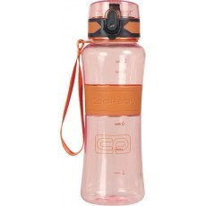 WATER BOTTLE COOLPACK TRITANUM ORANGE 67539CP