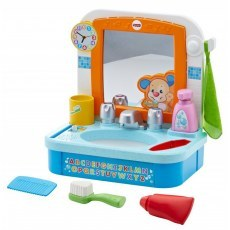 FISHER PRICE UMYWALKA MALUCHA DRH25