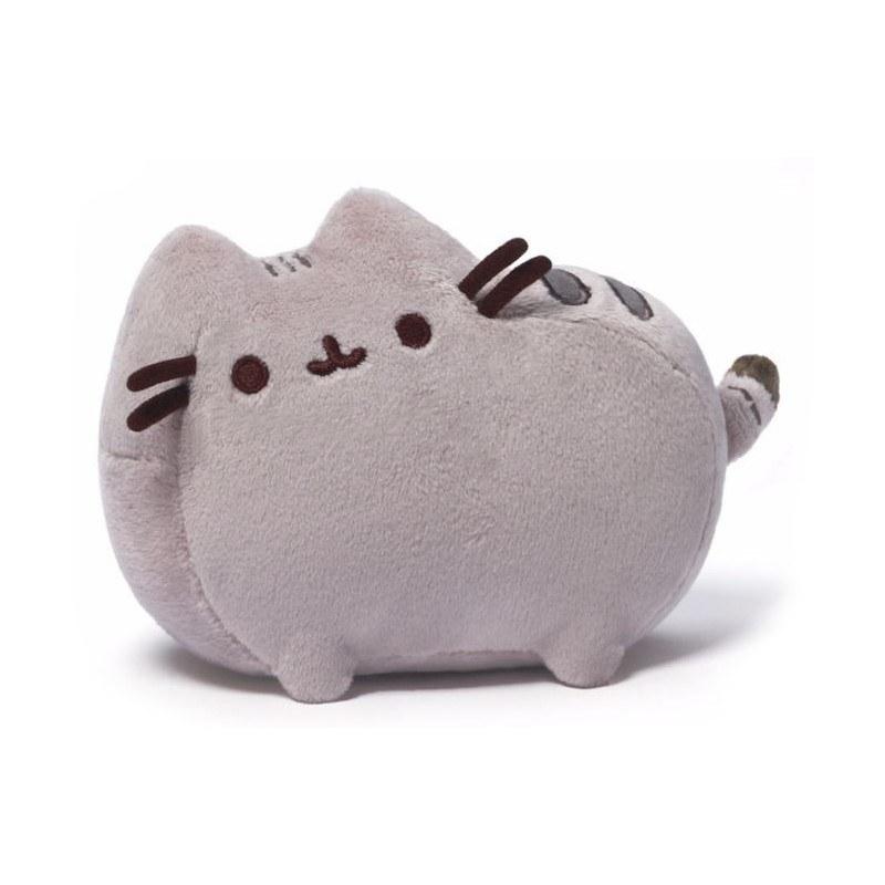 Gund Maskotka Pluszowa Mały Kot Pusheen 4048095 Modny Dzieciakpl