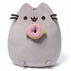 PUSHEEN DONUT PLUSH 6052842