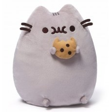 PUSHEEN COOKIE PLUSH 6052841