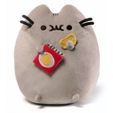 KOT PUSHEEN Z CHIPSAMI 4058948