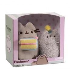 PUSHEEN BIRTHDAY SET ZESTAW URODZINOWY 4059126