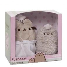 PUSHEEN BIRTHDAY SET ZESTAW KUCHARZE 4059127