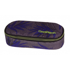 PIÓRNIK SASZETKA COOLPACK CAMPUS PALM LEAVES (974)