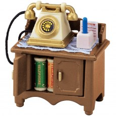 SYLVANIAN FAMILIES CLASSIC TELEPHONE 5030