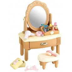 SYLVANIAN FAMILIES GIRL'S DRESSING TABLE 5031