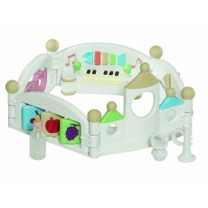SYLVANIAN FAMILIES LET'S PLAY PLAYPEN 4457