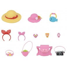 SYLVANIAN FAMILIES DAY TRIP ACCESSORY SET 5192