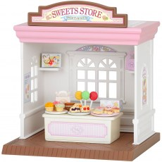 SYLVANIAN FAMILIES SWEET STORES 5051