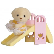 SYLVANIAN FAMILIES CARRY CASE 5204