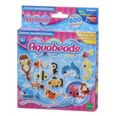 AQUABEADS SEA LIFE SET 79138