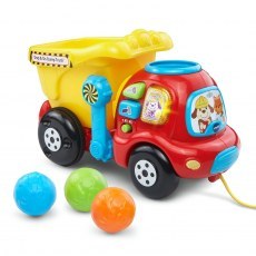 VTECH SMALL CONSTRUCTION TIPPER 60480