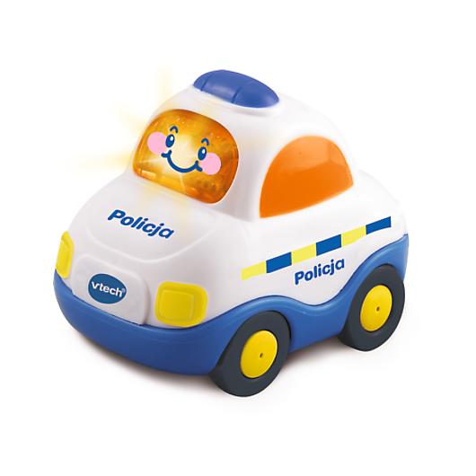 VTECH TUT TUT AUTKO POLICJA 60557