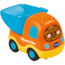 VTECH TUT TUT CAR TIPPER 60560
