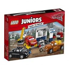 KLOCKI LEGO JUNIORS WARSZTATY SMOKEY'EGO 10743