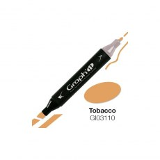 GRAPH'IT MARKER ALKOHOLOWY PROMARKER 3110 TOBACCO