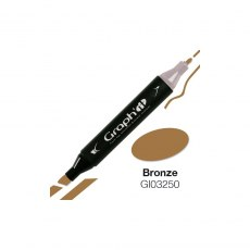 GRAPH'IT MARKER ALKOHOLOWY PROMARKER 3250 BRONZE