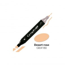 GRAPH'IT MARKER ALKOHOLOWY PROMARKER 4180 DESERT ROSE