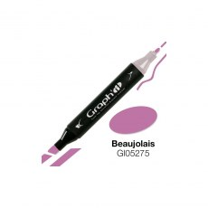 GRAPH'IT MARKER ALKOHOLOWY PROMARKER 5275 BEAUJOLAIS
