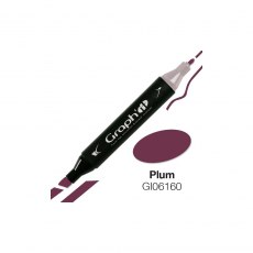 GRAPH'IT MARKER ALKOHOLOWY PROMARKER 6160 PLUM