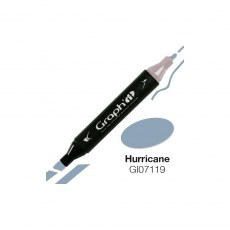 GRAPH'IT MARKER ALKOHOLOWY PROMARKER 7119 HURRICANE