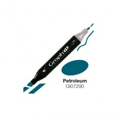 GRAPH'IT MARKER ALKOHOLOWY PROMARKER 7290 PETROLEUM