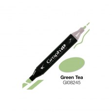 GRAPH'IT MARKER ALKOHOLOWY PROMARKER 8245 GREEN TEA