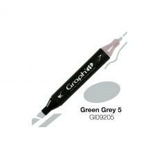 GRAPH'IT MARKER ALKOHOLOWY PROMARKER 9205 GREEN GREY 5