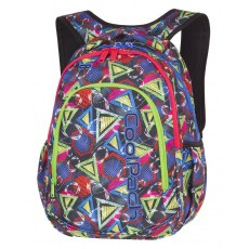 BACKPACK COOLPACK PRIME GEOMETRIC SHAPES 23L (A202)