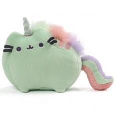 Pusheenicorn Sound Toy Green 4060842