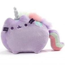 Pusheenicorn Sound Toy Purple 4060843