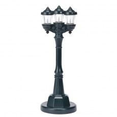 Sylvanian Families Town Series Light up Street Lamp 6005