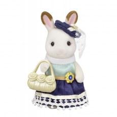 Sylvanian Families Town Series Chocolate Rabbit 6002