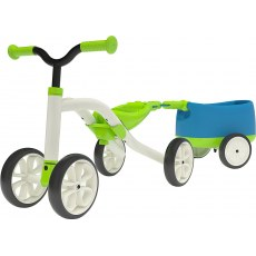 RIDE-ON CHILLAFISH QUADIE + TRAILIE PINK