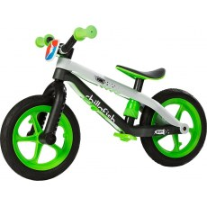 CHILLAFISH BMXie-RS LIME