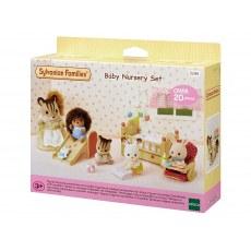 Sylvanian Families Baby Nursery Set 5288