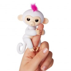 FINGERLINGS INTERAKTYWNA MAŁPKA SOPHIE 3702