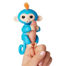 FINGERLINGS INTERAKTYWNA MALPKA BORIS 3703