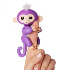 FINGERLINGS INTERAKTYWNA MAŁPKA MIA 3704