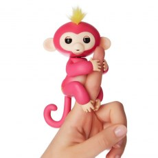 FINGERLINGS INTERAKTYWNA MAŁPKA BELLA 3705
