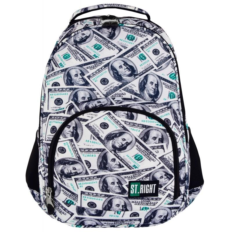 Plecak Vans Realm Backpack WTF 22L w plecaki.com