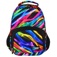 BACKPACK ST.RIGHT NEW ILLUSION BP-23