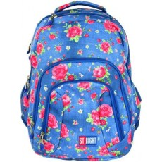 BACKPACK ST.RIGHT GARDEN BP-25